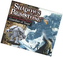 Shadows of Brimstone: The Guardian of Targa XL Enemy Pack