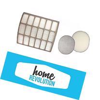 Shark NV80 Home Revolution Brand Replacement Foam & Felt,