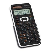 "Sharp - Scientific Calculator, 12-Digit 2-Line,3-1/4""x6""x1/2"