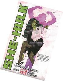 She-Hulk Volume 1: Law and Disorder