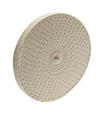 Shop Fox D2495 4-Inch by 40-Ply by 1/4-Inch Hole Buffing