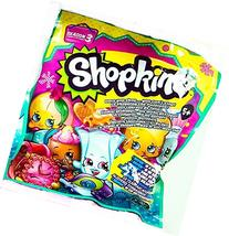 Shopkins Season 3 Blind Bag One Shopkin in a Shopping Bag