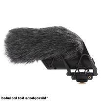 Shure - A83-FUR - Windjammer for LensHopper VP83 and VP83F