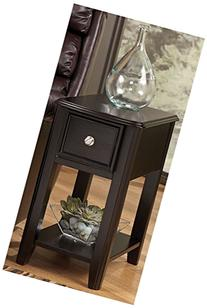 Ashley Furniture Signature Design - Breegin Chair Side End