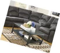 Ashley Furniture Signature Design - Hattney Coffee Table -