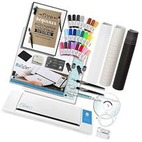 Silhouette Cameo 2 Touch Screen, Sketch Pen Set, Pixscan Mat