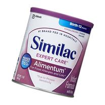 Similac Expert Care Alimentum Baby Formula - Powder - 16 oz