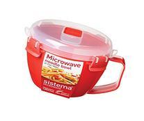 Sistema Microwave Collection Noodle Bowl, 31.7 oz./0.9 L,