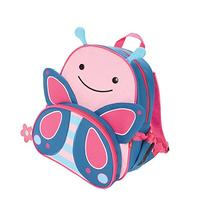 Skip Hop Zoo Little Kid and Toddler Backpack, Blossom