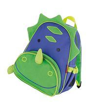 Skip Hop Toddler Backpack, 12 Dinosaur School Bag, Multi
