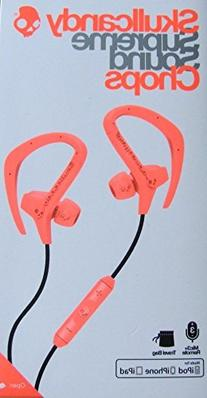 Skullcandy Chops with Mic3 Earphones/Earbuds Lifestyle