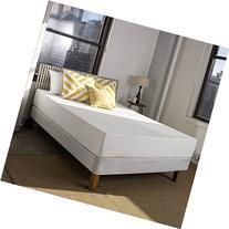 Sleep Innovations Shea 10-inch Memory Foam Mattress,  Queen
