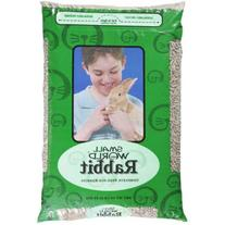 Small World: Complete Feed For Rabbits Rabbit, 10 lb