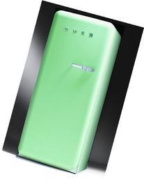 Smeg FAB28UVL 9.22 cu. ft. 50's Style Refrigerator - Pastel