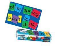 Smethport Pocket Chart Cards Word Bits