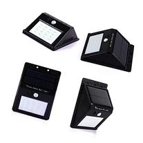 Solar Lights, APOLLED 16 LED Waterproof Wireless Security