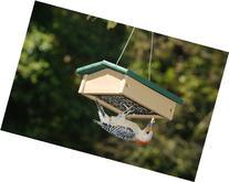 Songbird Essentials Small Hunter Driftwood Upside Down Suet