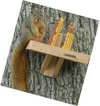 Songbird Essentials SE548 Squirrel Feeder