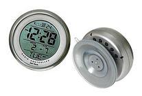 Ken-Tech Sonnet T-4660 Water Resistant Suction Cup Atomic