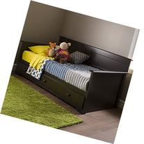 South Shore Summer Breeze Twin Day Bed with Storage ,