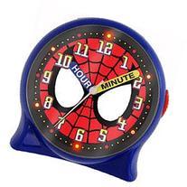 Spidermant Light up Clock