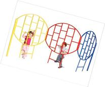 Sport Play 101-101 Wing Ding Climber