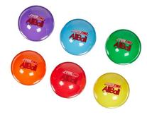 Sportime Multi-Purpose Inflatable All-Balls - 4 inch - Set