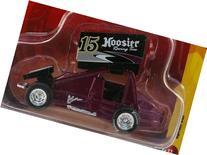 - Sprint Car, No.15, Hoosier racing team, Model Car, Ready-