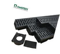 Standartpark - 4 inch trench drain system 5 PACK! - Spark 2