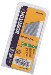 Stanley Bostitch FN1524-1M 1.5 in. Finish Nail, 15 Guage -
