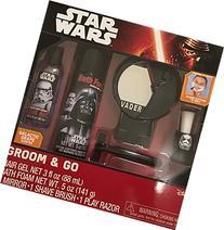 Star Wars Groom & Go Set
