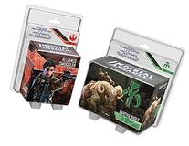 Star Wars Imperial Assault - Ally and Villain Pack Wave 4