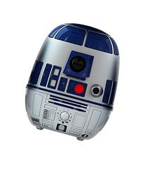 Star Wars R2D2 Capacity Ultrasonic Cool Mist Humidifier, 1