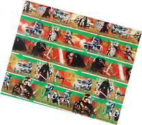 Star Wars Storm Troopers Wrapping Paper Gift Wrap