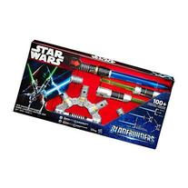 Star wars Blade builders Jedi master lightsaber 100+
