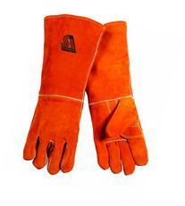Steiner 21918-X Welding Gloves, Brown Y-Series 18-Inch