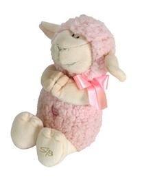 Stephan Baby Ultra Soft and Huggable Musical Praying Woolly