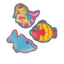 Stephen Joseph Girls Dive and Seek Sinking Toy Set