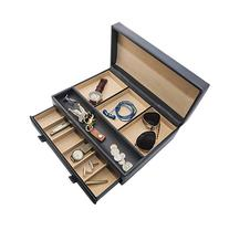 Stock Your Home Men Jewelry Organizer Also Functions As A