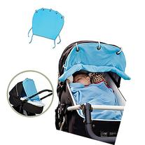 Strollers Sun Curtains, Stroller Cover Sun, Cotton, Can Be