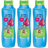 Suave Kids 2 in 1 Shampoo + Conditioner, Strawberry