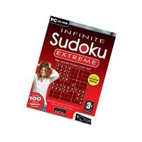 Sudoku Extreme Electronic Puzzle Game