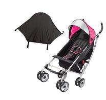 Summer Infant 3D Lite Convenience Stroller with Rayshade