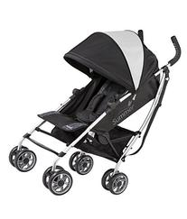 Summer Infant 3Dzyre Convenience Stroller, Glacier Grey