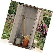 Suncast 31 x 23 in. Vertical Tool Shed