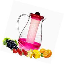 Superiore Livello Acrylic Fruit Infusion Pitcher. For Your