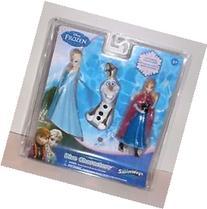 SwimWays Disney Frozen Dive Characters - 3-Pack