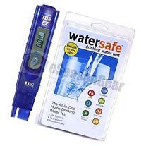 TDS-EZ + WS-425B, HM Digital ppm Tester + Watersafe City