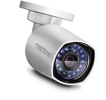 TRENDnet Indoor/Outdoor 4 Megapixel HD PoE Bullet Style Day/