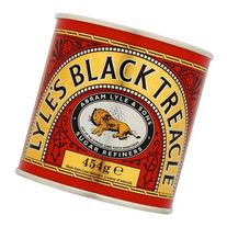 Tate & Lyle's Black Treacle 454 g